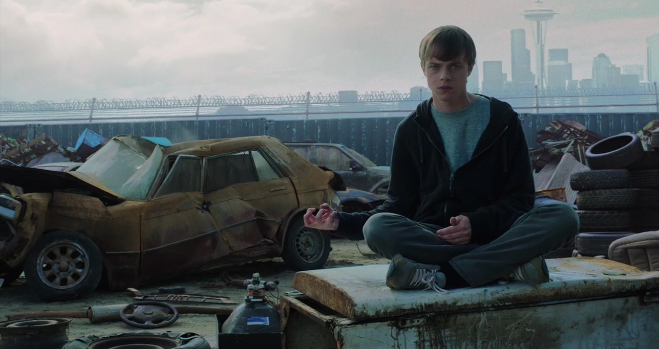 'Chronicle' Director Josh Trank Will Direct One of the ...